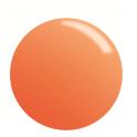 Jessica küünelakk Tangerine Dreamz