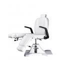 Кушетка-педикюрное кресло Hepta 2