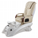 Pedicure chair Glam, three motors