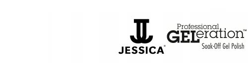 Гель-лаки Jessica GELeration